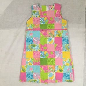 Lilly Pulitzer girls size7